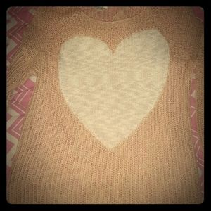 Charming Charlie sweater